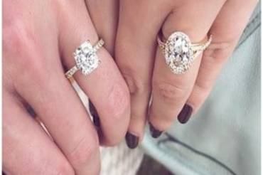 Her Diamond Rings