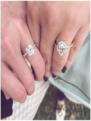 Her Diamond Rings