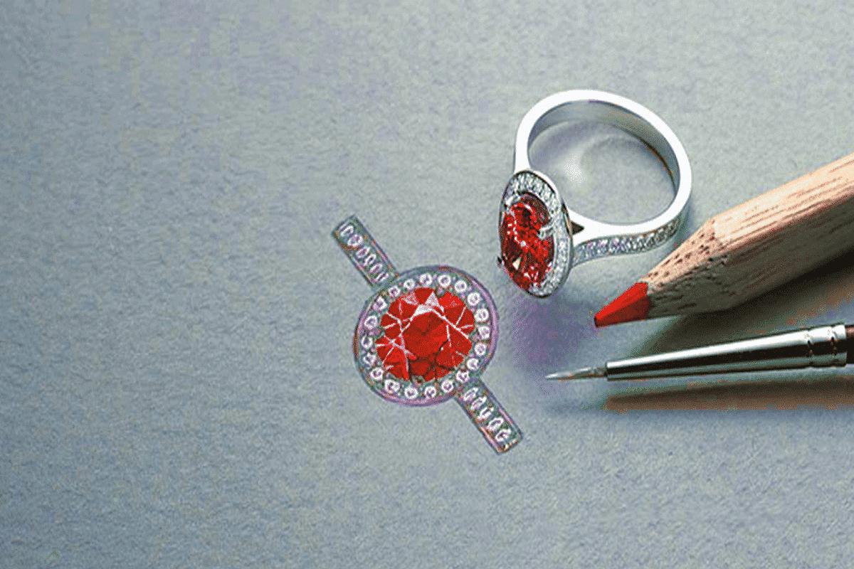 Harrogate Bespoke Jewellers Rubie Rae