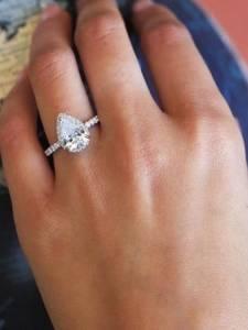 Bespoke Engagement Ring 201