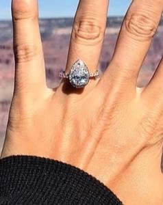 Rubie Rae bespoke Engagement Ring 207