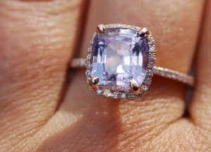 Rubie Rae bespoke Engagement Ring 226