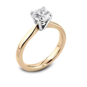 Rubie Rae Engagement Ring 209