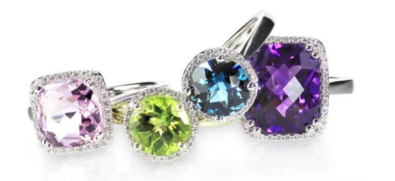 Engagement Rings | Diamond Jewellery | Wedding Rings | Rubie Rae