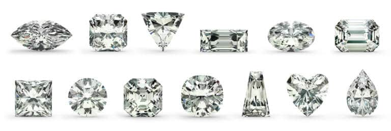 Rubie Rae Diamond Cuts