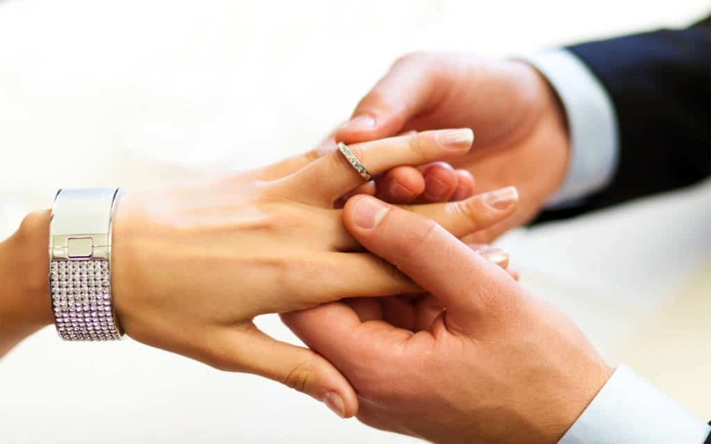 Propose in style with A bespoke Engagement ring
