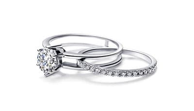 Cost of an engagement ring